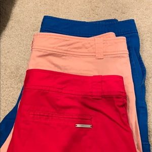 NyCo Shorts